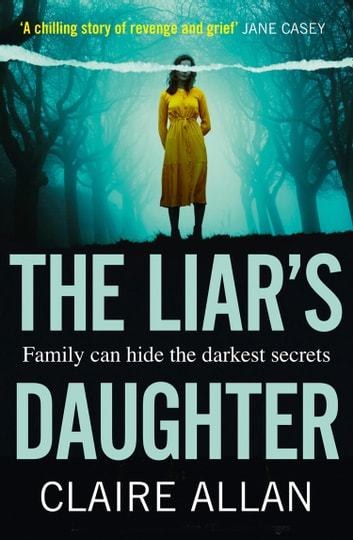 The Liars Daughter by Claire Allan Ebook/Pdf Download