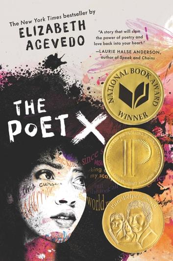 The Poet X by Elizabeth Acevedo Ebook/Pdf Download