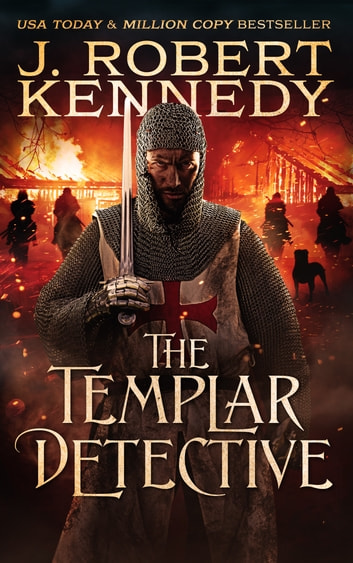 The Templar Detective by J. Robert Kennedy Ebook/Pdf Download