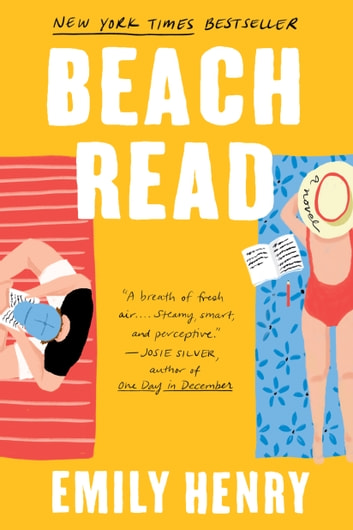 Beach Read by Emily Henry Ebook/Pdf Download
