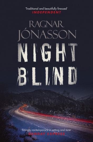 Nightblind by Ragnar Jnasson Ebook/Pdf Download