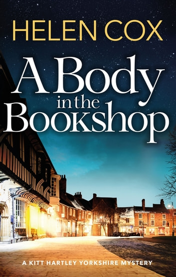 A Body in the Bookshop by Helen Cox Ebook/Pdf Download