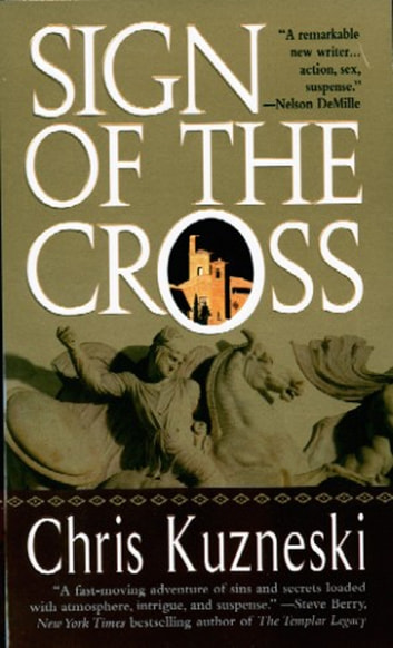 Sign of the Cross by Chris Kuzneski Ebook/Pdf Download