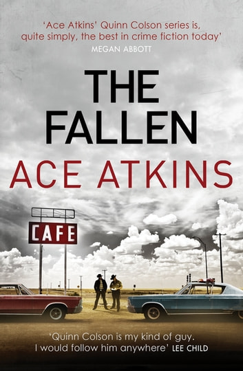The Fallen by Ace Atkins Ebook/Pdf Download