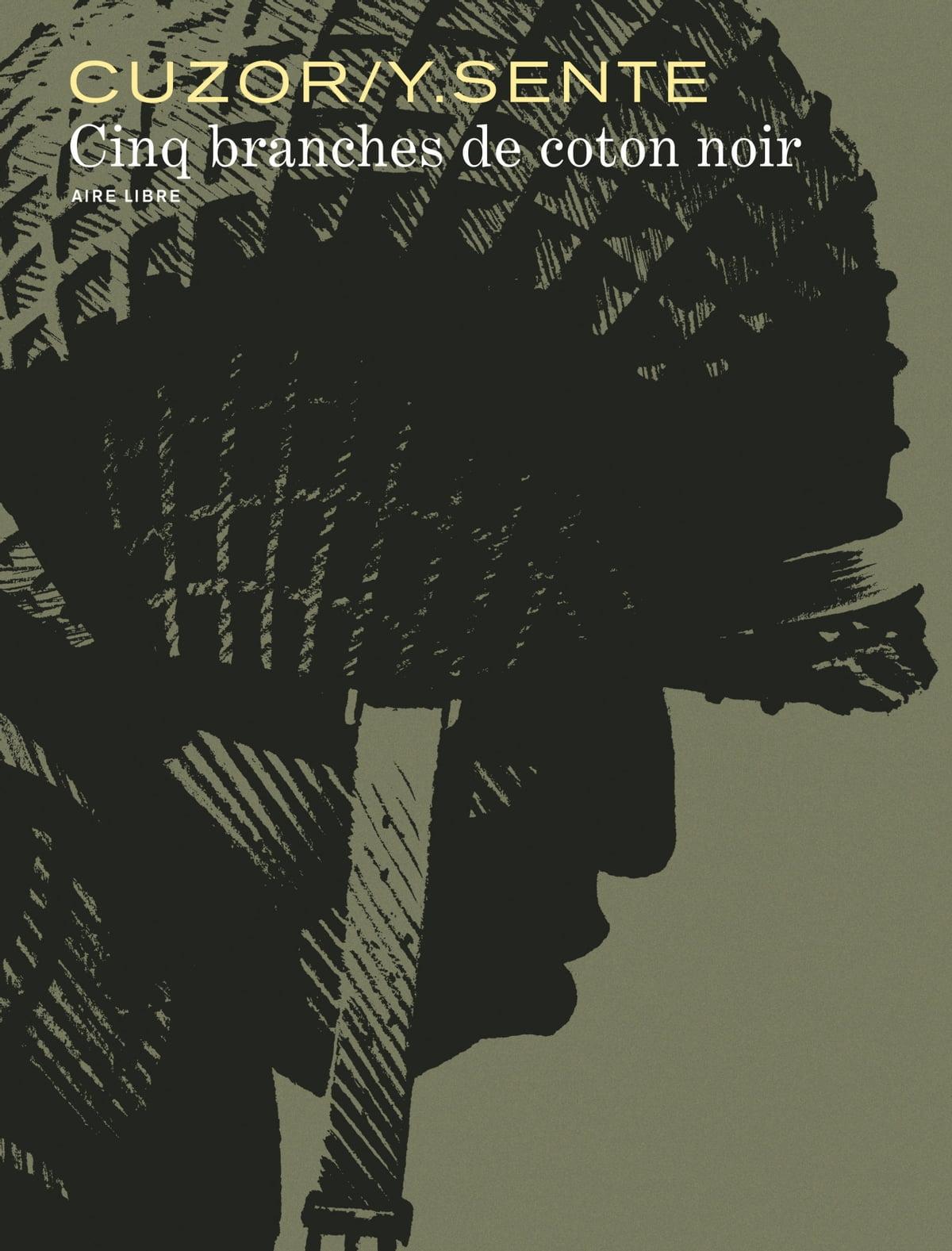 Cinq Branches De Coton Noir : branches, coton, Branches, Coton, EBook, Sente, 9782800184005, Rakuten, United, States