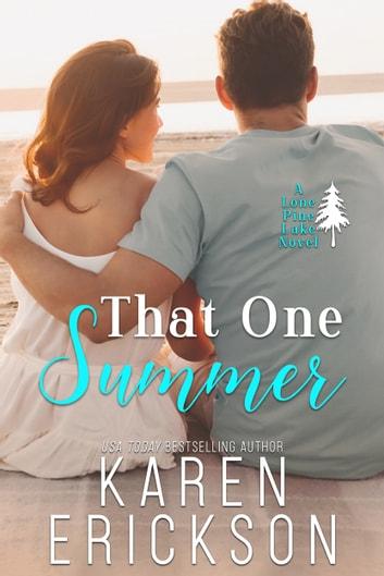 That One Summer by Karen Erickson Ebook/Pdf Download