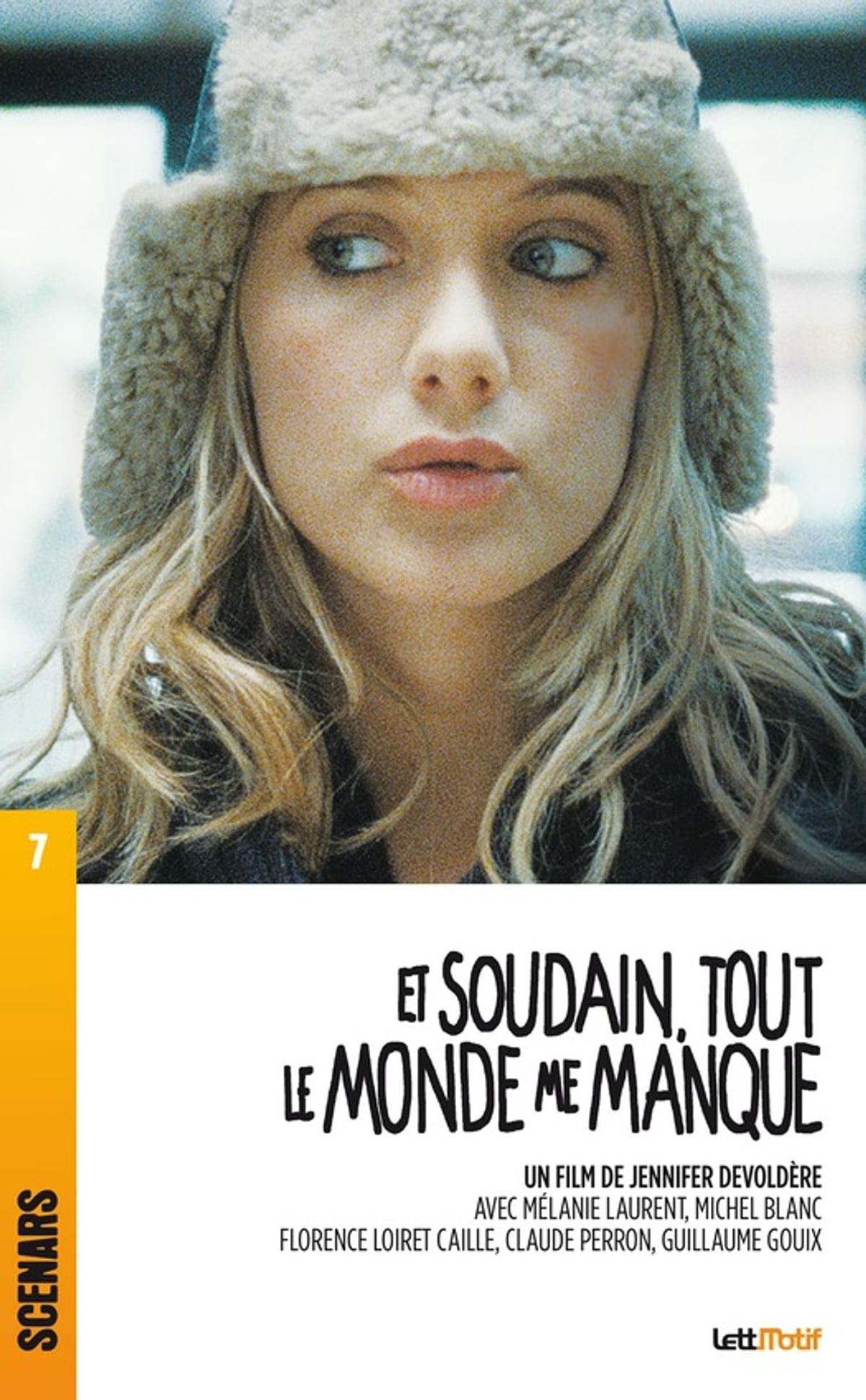 Et Soudain Tout Le Monde Me Manque: Amazon.fr: Mélanie