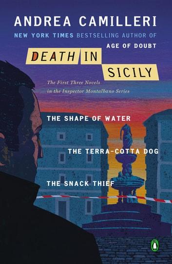 Death in Sicily by Andrea Camilleri Ebook/Pdf Download