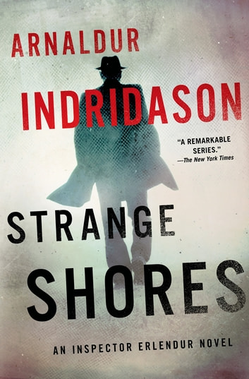 Strange Shores by Arnaldur Indridason Ebook/Pdf Download
