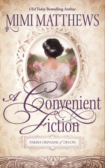 A Convenient Fiction by Mimi Matthews Ebook/Pdf Download