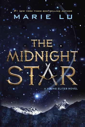 The Midnight Star by Marie Lu Ebook/Pdf Download
