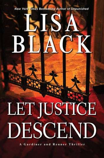 Let Justice Descend by Lisa Black Ebook/Pdf Download
