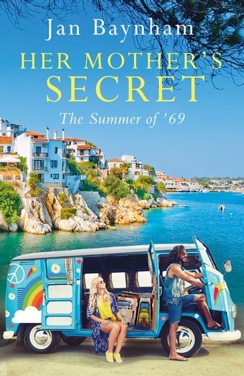 Her Mother's Secret by Jan Baynham Ebook/Pdf Download