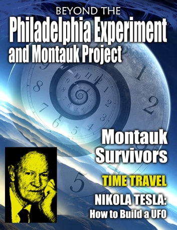 the Montauk Project and Philadelphia Experiment by various Ebook/Pdf Download