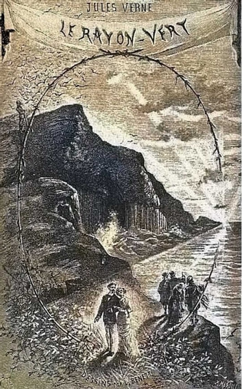 Le Rayon Vert Jules Verne : rayon, jules, verne, Rayon-Vert, EBook, Jules, Verne, 1230003035788, Rakuten, United, States