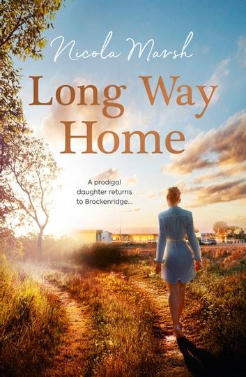 Long Way Home by Nicola Marsh Ebook/Pdf Download