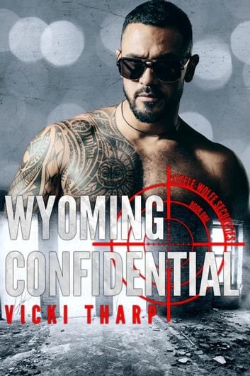 Wyoming Confidential by Vicki Tharp Ebook/Pdf Download