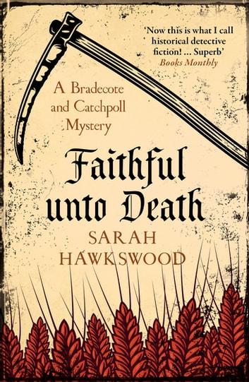 Faithful Unto Death by Sarah Hawkswood Ebook/Pdf Download