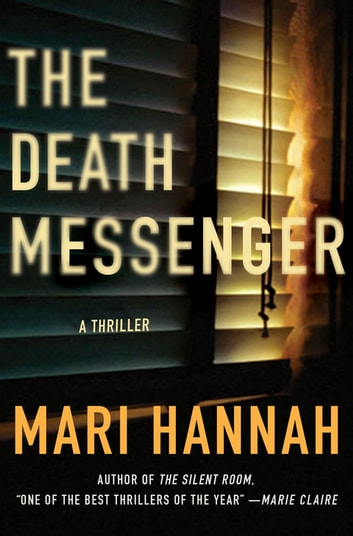 The Death Messenger by Mari Hannah Ebook/Pdf Download