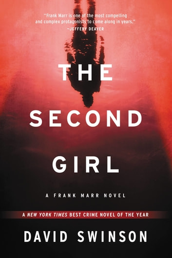 The Second Girl by David Swinson Ebook/Pdf Download
