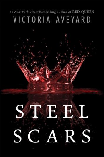 Steel Scars by Victoria Aveyard Ebook/Pdf Download