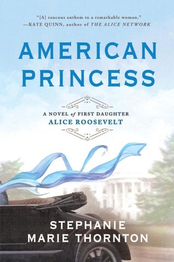 American Princess by Stephanie Marie Thornton Ebook/Pdf Download