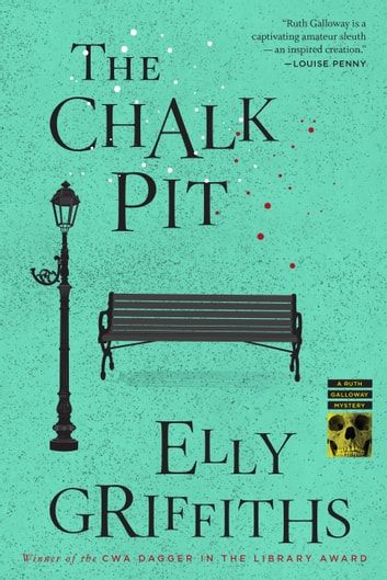 The Chalk Pit by Elly Griffiths Ebook/Pdf Download