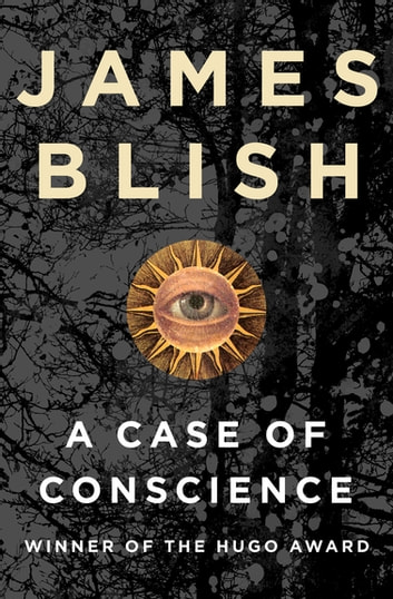 A Case of Conscience by James Blish Ebook/Pdf Download