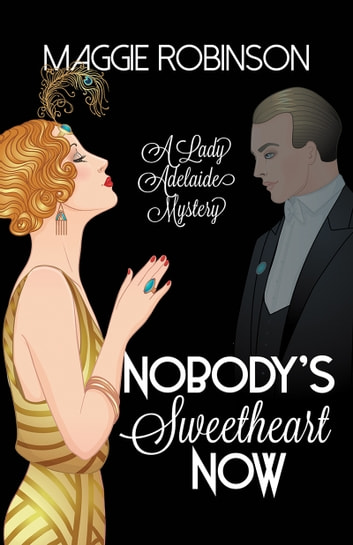 Nobody's Sweetheart Now by Maggie Robinson Ebook/Pdf Download