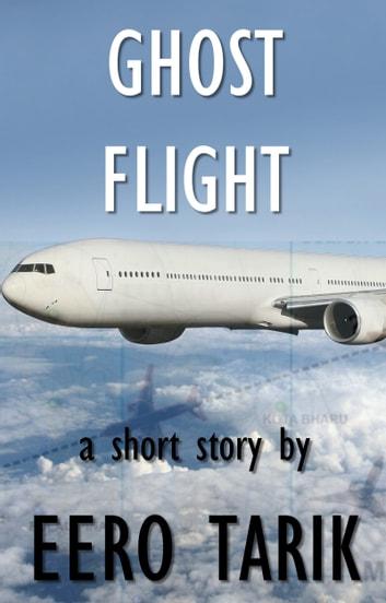 Ghost Flight by Eero Tarik Ebook/Pdf Download