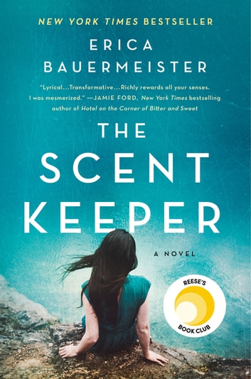 The Scent Keeper by Erica Bauermeister Ebook/Pdf Download
