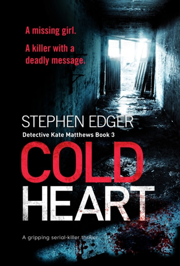 Cold Heart by Stephen Edger Ebook/Pdf Download