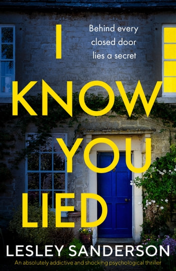 I Know You Lied by Lesley Sanderson Ebook/Pdf Download