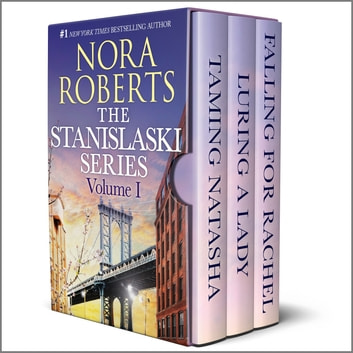 The Stanislaski Series Collection Volume 1 by Nora Roberts Ebook/Pdf Download