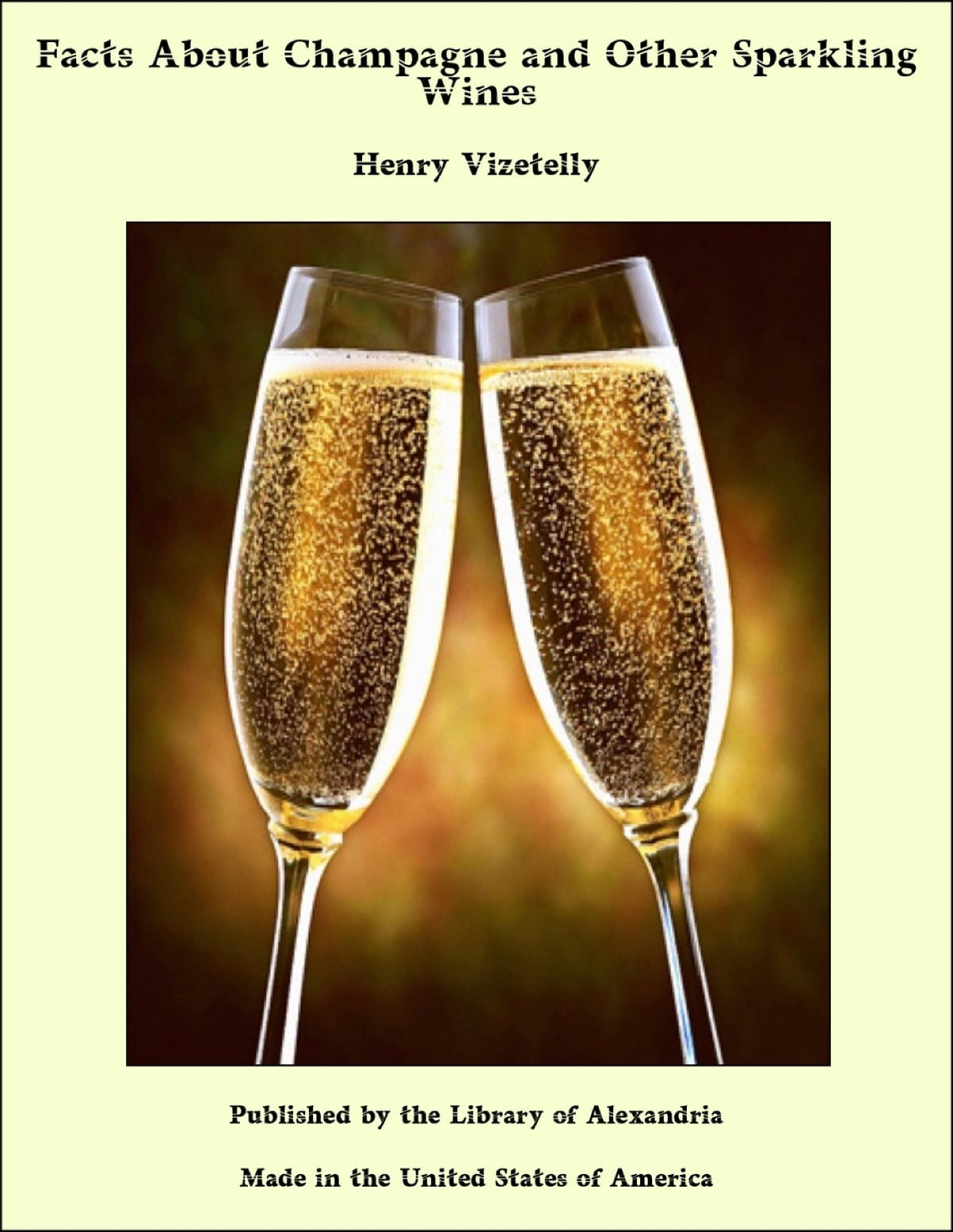 facts about champagne and