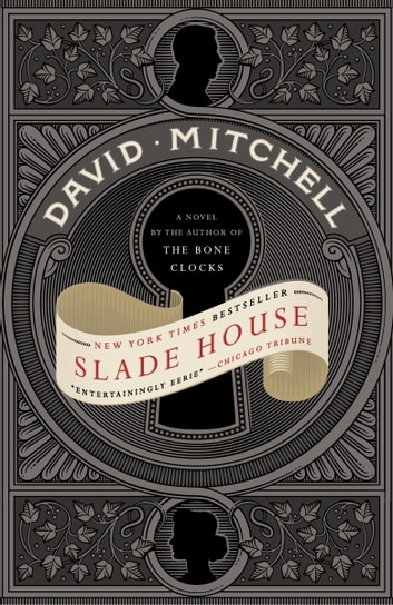 Slade House by David Mitchell Ebook/Pdf Download