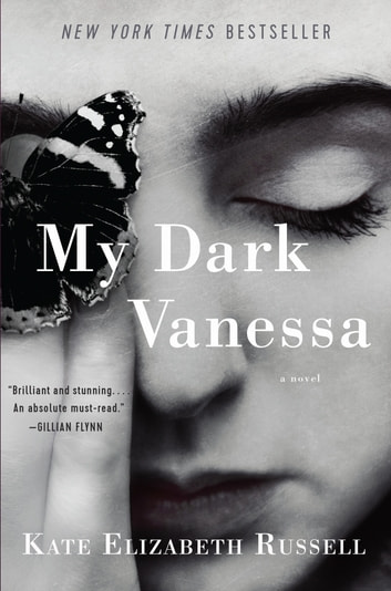 My Dark Vanessa by Kate Elizabeth Russell Ebook/Pdf Download