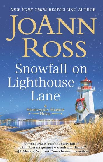 Snowfall on Lighthouse Lane by JoAnn Ross Ebook/Pdf Download
