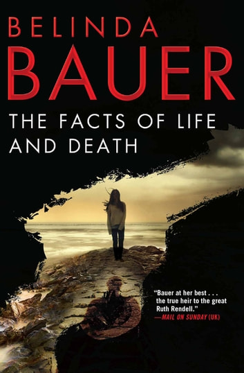 The Facts of Life and Death by Belinda Bauer Ebook/Pdf Download