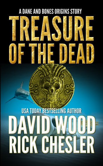 Treasure of the Dead by David Wood Ebook/Pdf Download