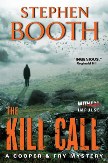 The Kill Call by Stephen Booth Ebook/Pdf Download
