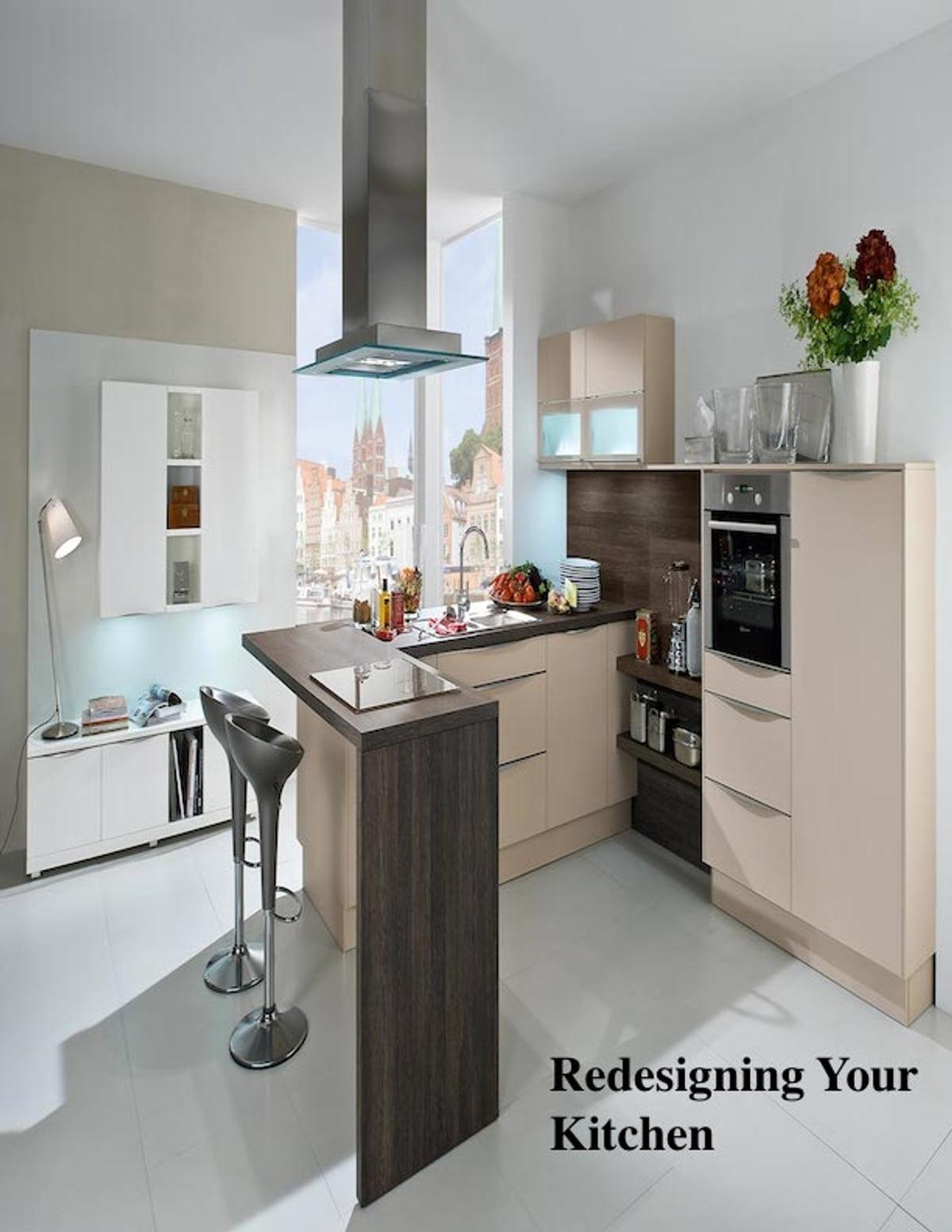 redesigning a kitchen semi custom cabinets your ebook di v t 1230000231639 rakuten kobo