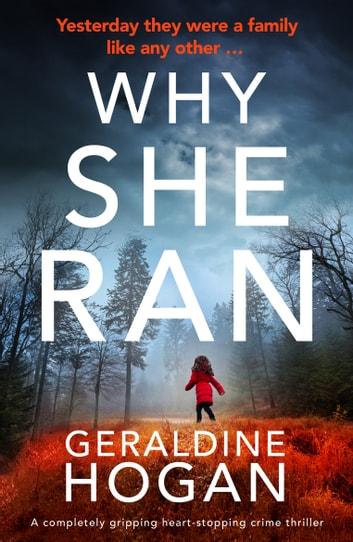 Why She Ran by Geraldine Hogan Ebook/Pdf Download