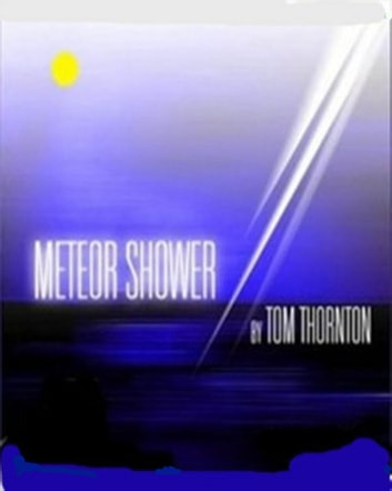 METEOR SHOWER by Thomas Thornton Ebook/Pdf Download