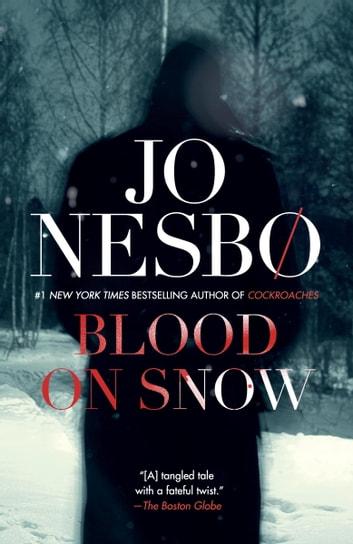 Blood on Snow by Jo Nesbo Ebook/Pdf Download
