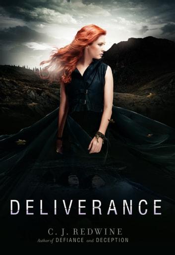 Deliverance by C. J. Redwine Ebook/Pdf Download