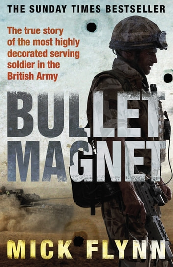 Bullet Magnet by Mick Flynn Ebook/Pdf Download