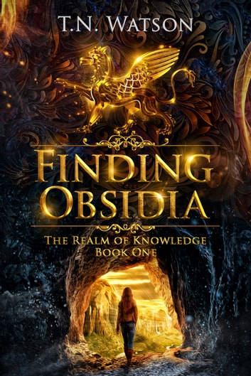 Finding Obsidia by T.N. Watson Ebook/Pdf Download