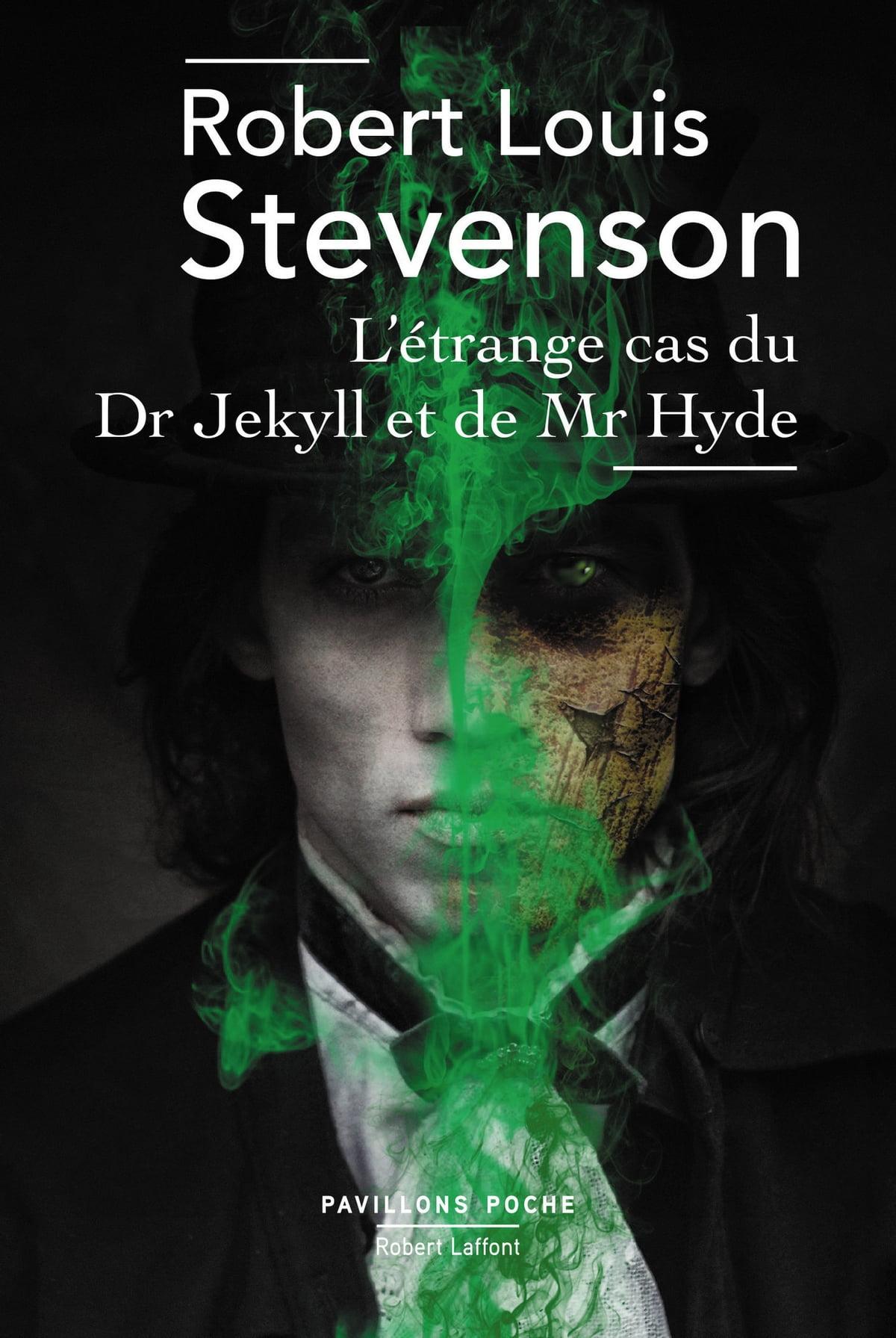 L'etrange Cas Du Docteur Jekyll Et De Monsieur Hyde : l'etrange, docteur, jekyll, monsieur, L'Étrange, Jekyll, EBook, Robert, Louis, STEVENSON, 9782221192238, Rakuten, United, States