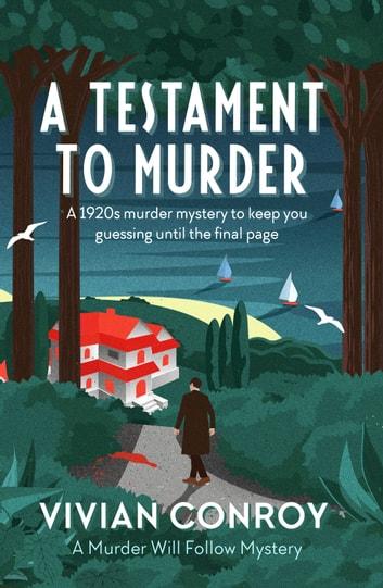 A Testament to Murder by Vivian Conroy Ebook/Pdf Download